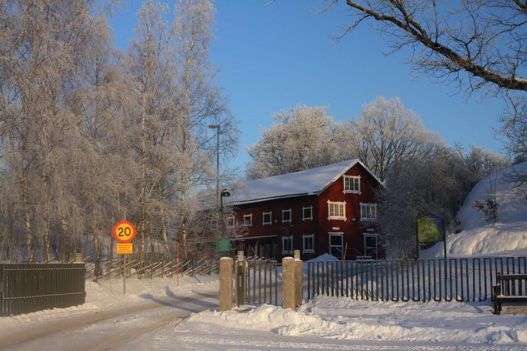 Sundby